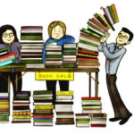 Group logo of Book Sale