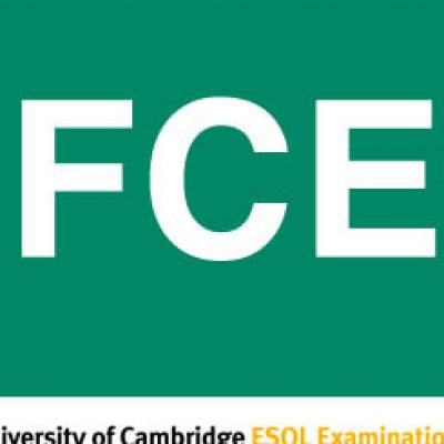 Group logo of FCE July Intensive with Ross