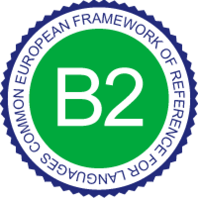 Group logo of B2 August