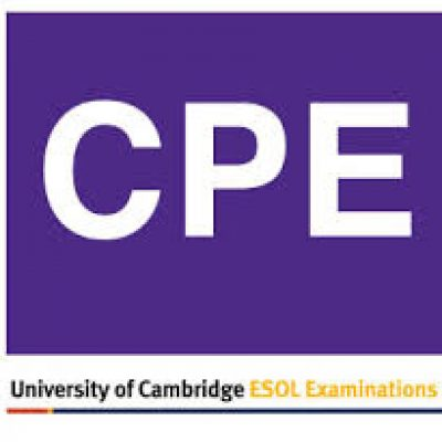 Group logo of CPE 64 with Ross