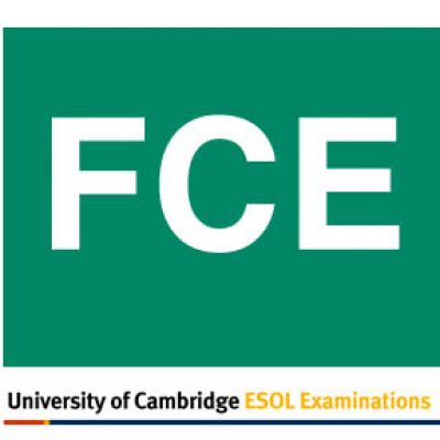 Group logo of FCE with Ross