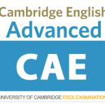 Group logo of Friday CAE 2